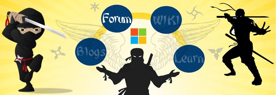 Forum Ninjas