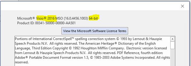 microsoft visio 2016 download 32 bit