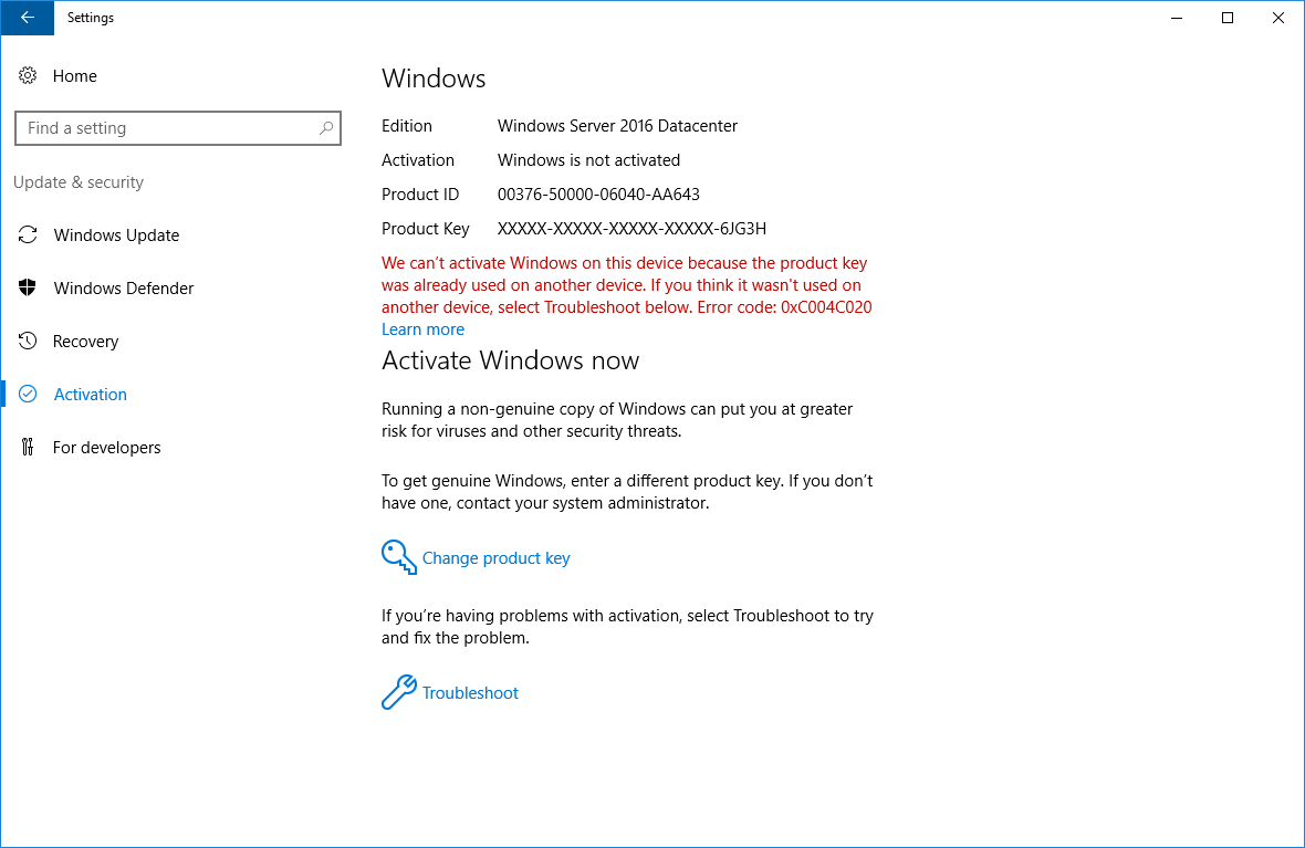 conormi • Blog Archive • Msdn windows 10 activation by phone