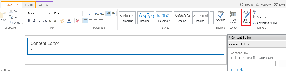 NB - Creating a dashboard and need to Display a Count of