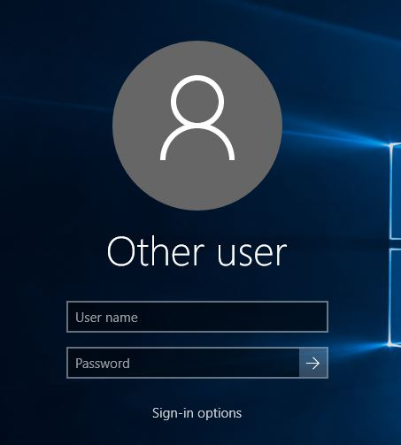 how to change the other user icon to replace the user