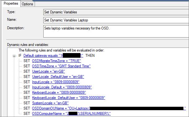 Applying regional settings to a Windows 10 image in Task