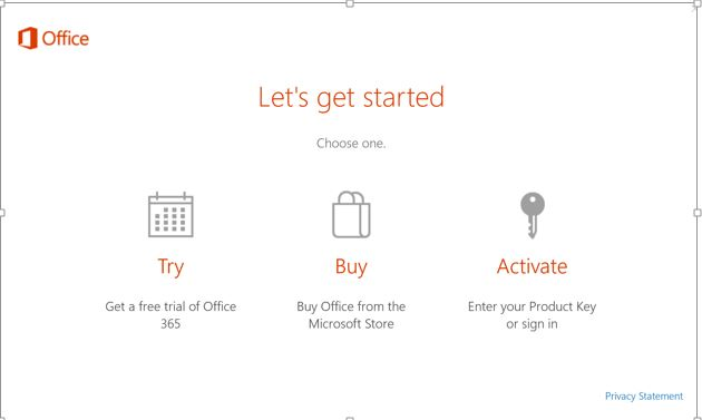 microsoft office 2013 keeps asking for activation code