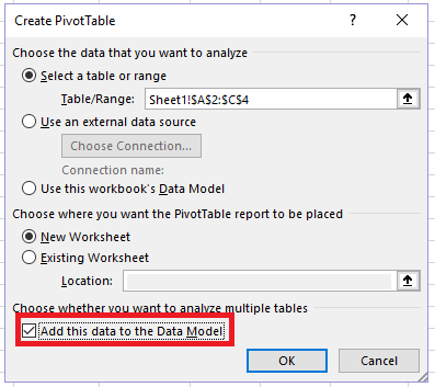 How To Use Pivot Table To Consolidate Or Create A Summary From