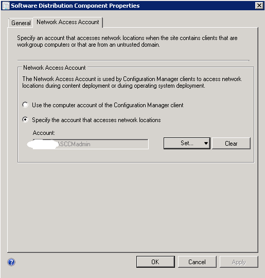 OSD Task Sequence Applications Fail to Install