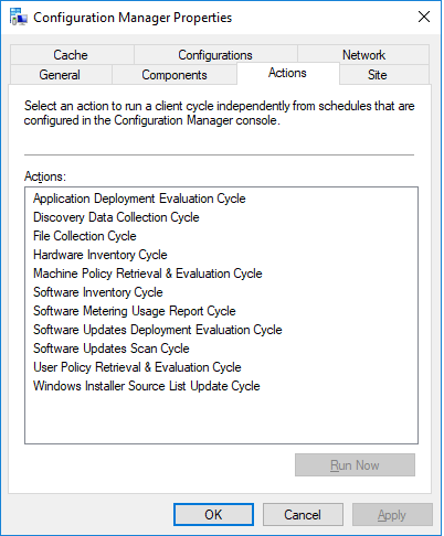 Software center crashing