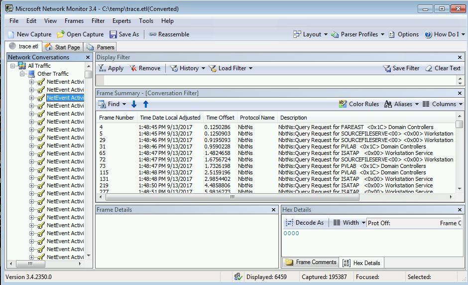 etl files windows 7