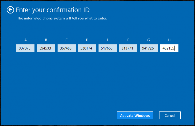 Windows 10 enterprise upgrade from v1511 to 1703 offline besides if you are using mak to activate windows 10 you must have internet environment ccuart Images