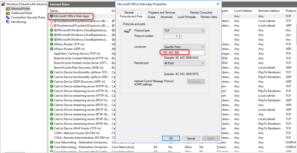 Step4: Configure Office Online Server In Analysis Services