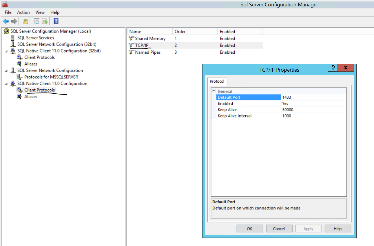 sql server always on Internal load balancing (ilb) for azure services was previewed in may 2014 and went into general availability in july today, we are excited to bring both these technologies together sql server alwayson availability groups.