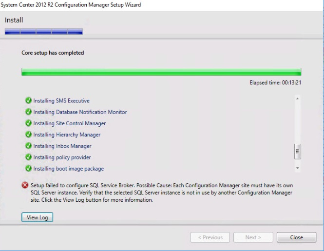 Sql server native client 10.0