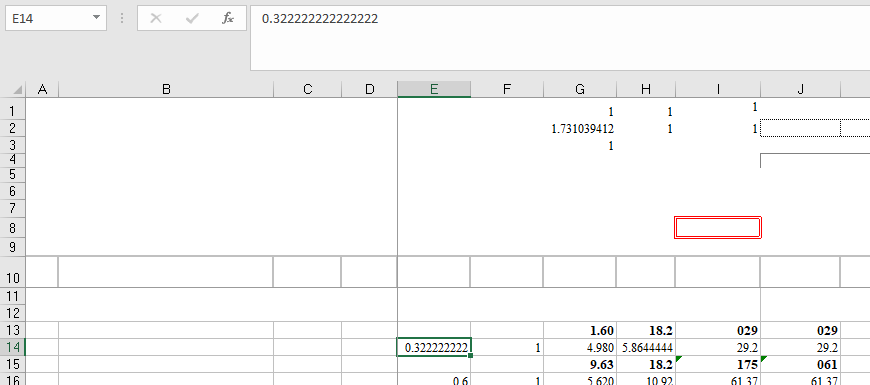 Excel 2016 crashes after editing cells