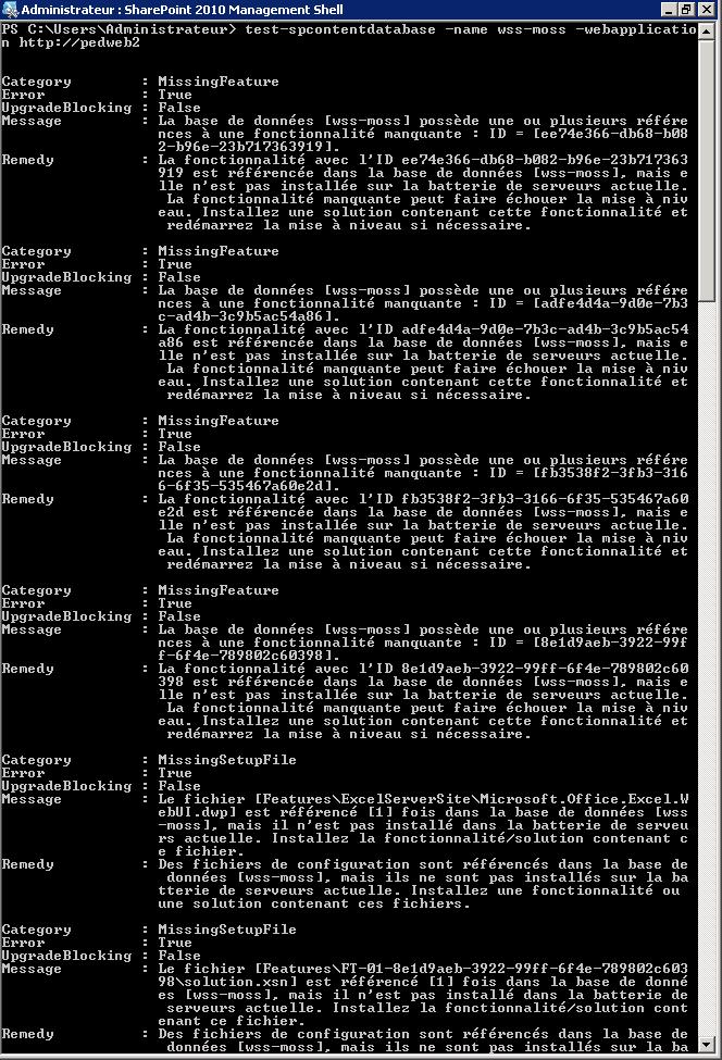 Message d'erreur 0x800CCC67 que faire ?