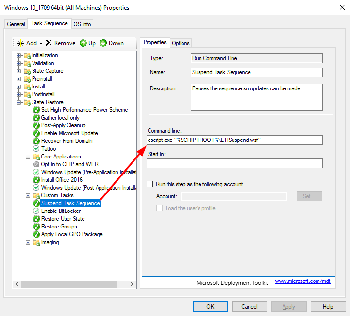 How to create Packages with Windows Updates msu file