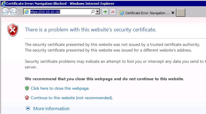 vbscript to click on IE link