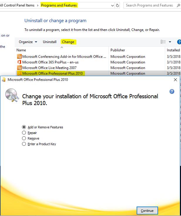 Microsoft Office Professional Plus 2016 Product Key List