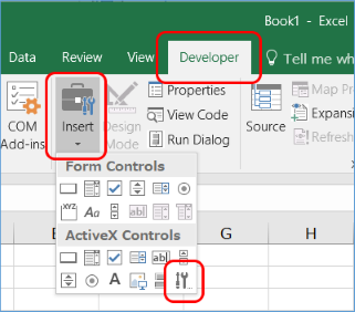 Date & time picker control in VBA - Not registered