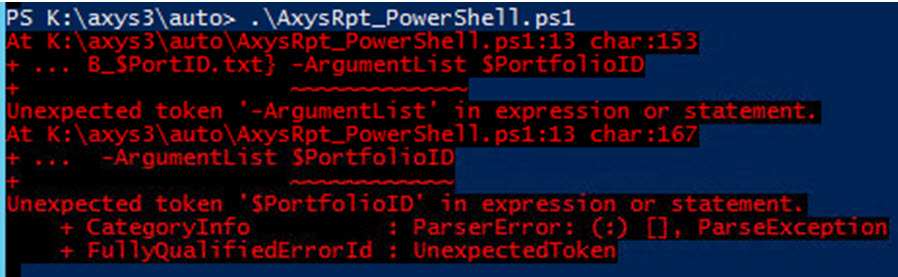 Passing parameters to an Invoke-Command ScriptBlock