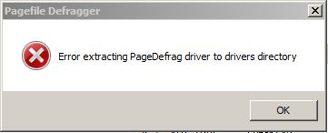 EXTRACTING PAGEDEFRAG DRIVERS FOR MAC