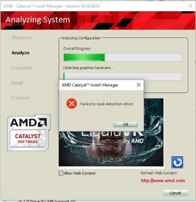 Windows 10 crashes, no BSOD