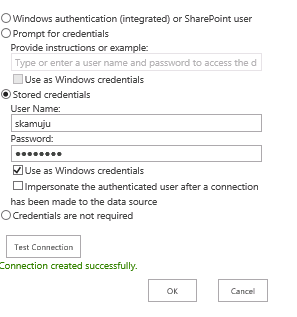 SSRS report not working under Windows authentication
