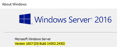 Orchestrator Web Console cannot be installed