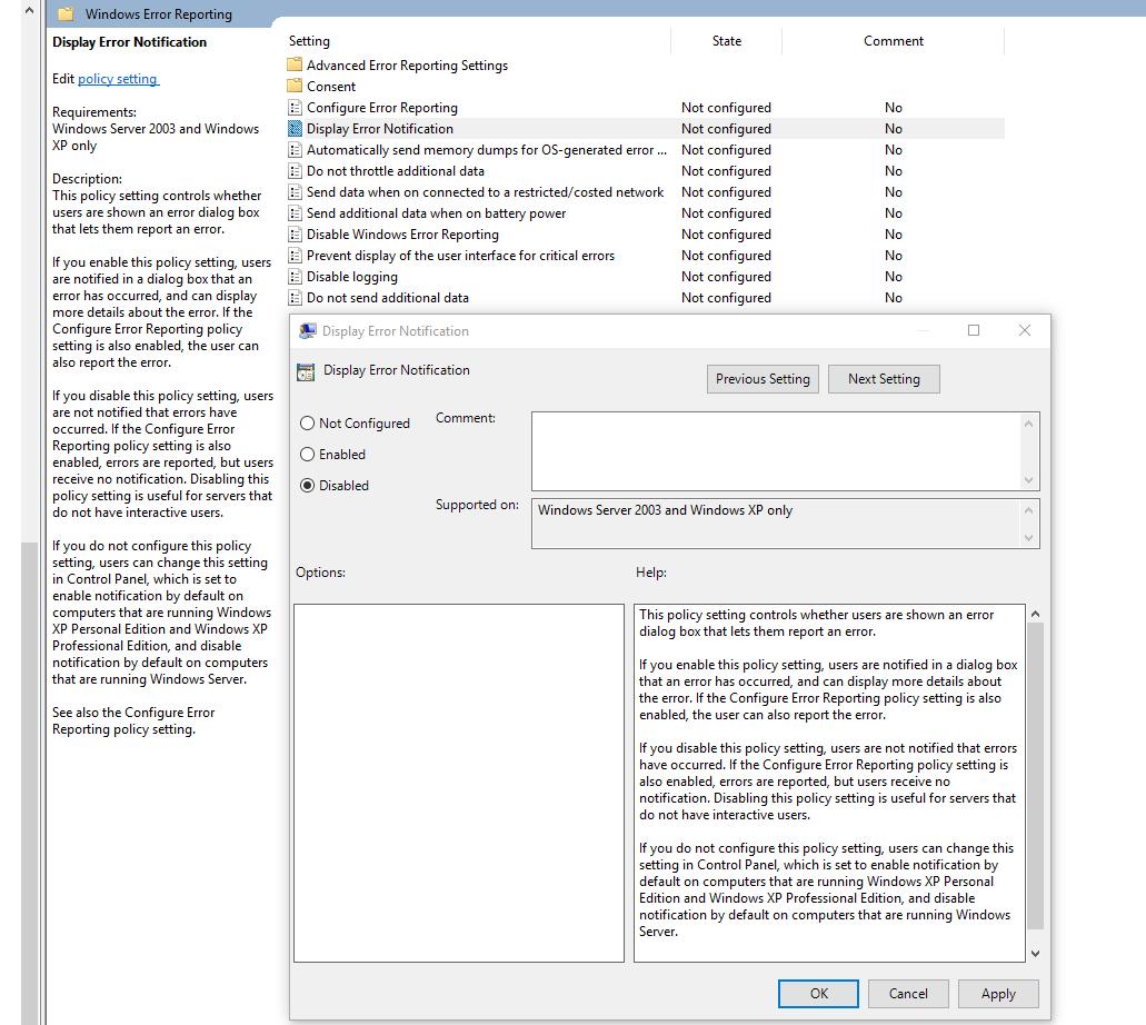 Remote Desktop into Server 2016 gives black screen  Same