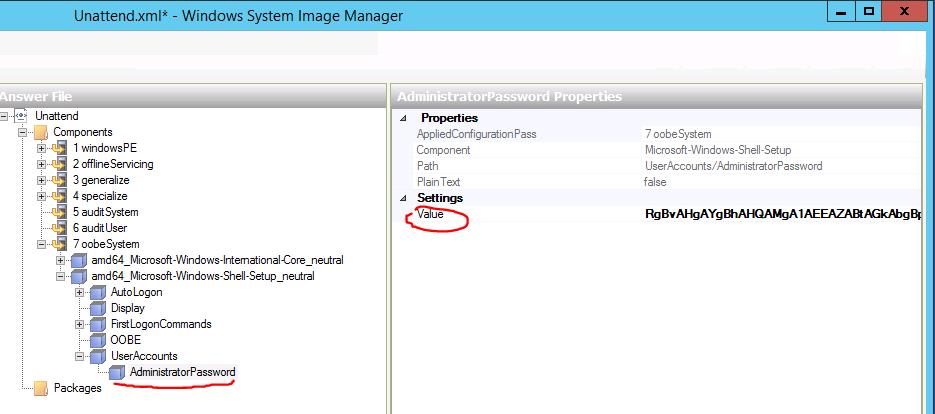MDT WDS Deployment LTI, Reboot after installation + Installing