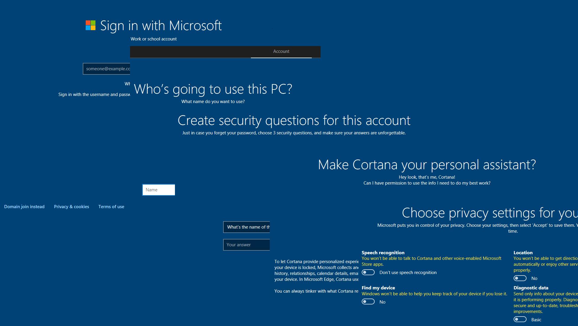 best vmware settings for windows 10