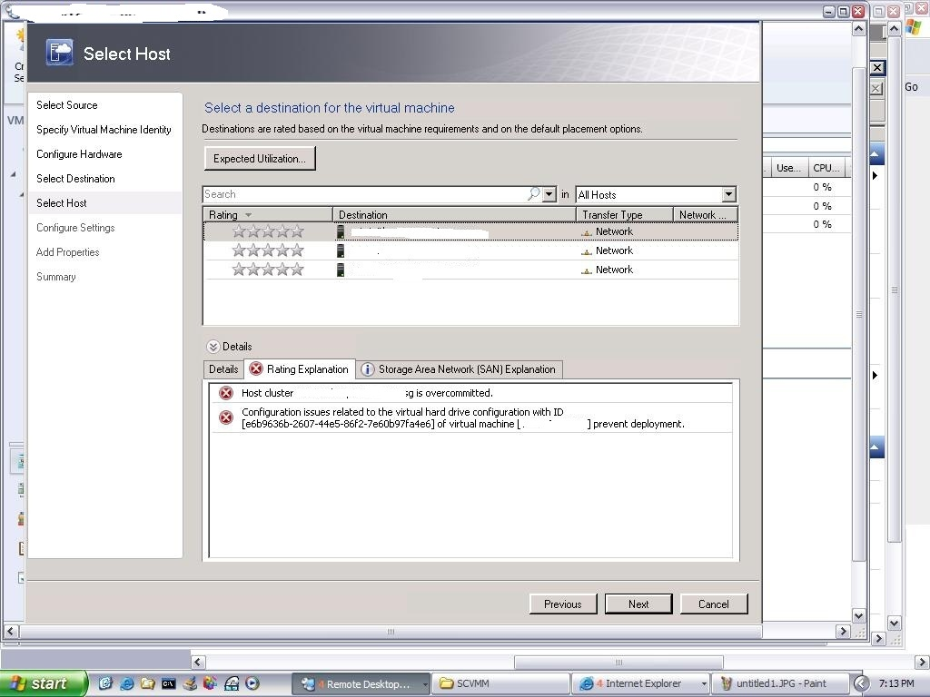 demul how to create vms