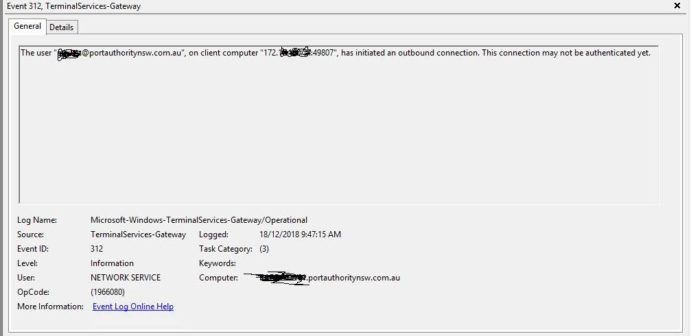 Getting Error Code: 0x3000069