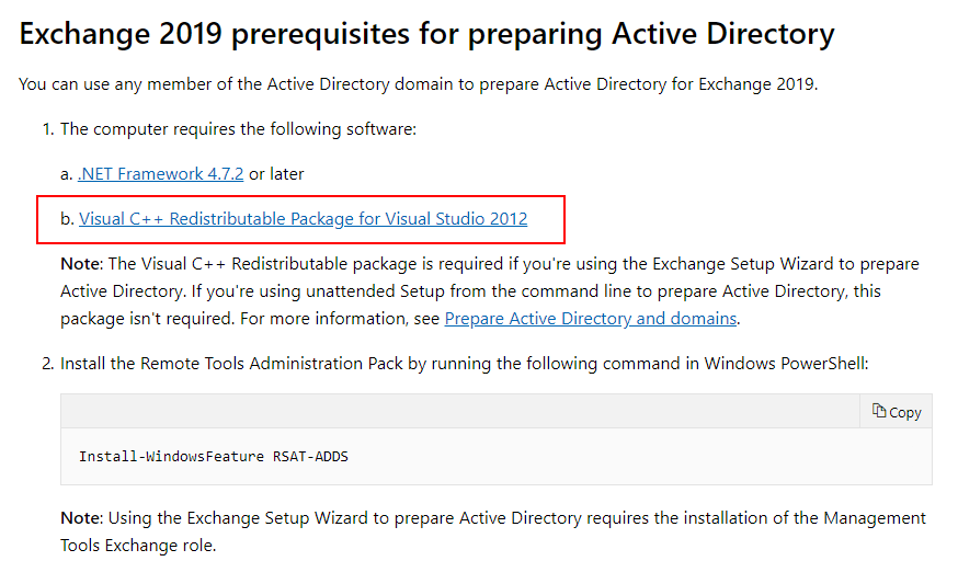 microsoft visual c++ 2013 redistributable what does it do
