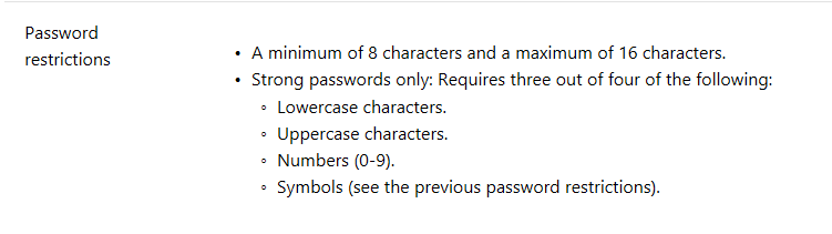 Pound Sign in passwords £