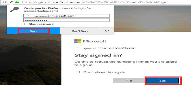 For our SharePoint Online site - How to have Chrome