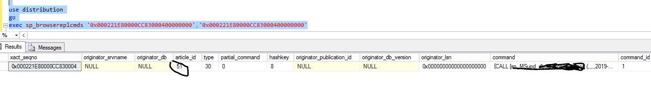 SQL Server Replication forum
