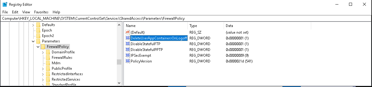 Windows Server RDS Freezing with Flickering