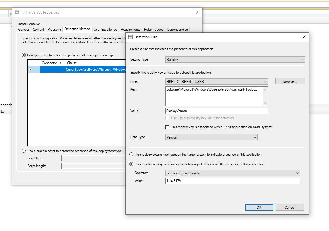 File detection method fails  Path contains %Appdata%