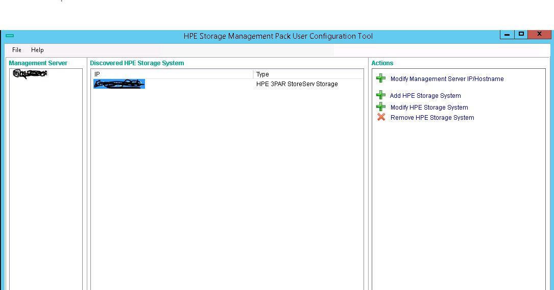 Hpe 3par Storeserv Management Console Download