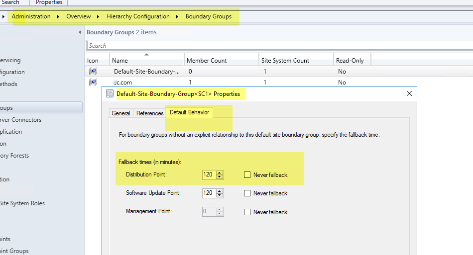 SCCM: How to copy SMSTS log when a Task Sequence fails - TechNet