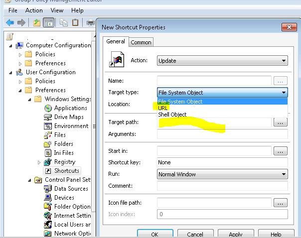 pdf files have internet explorer icon