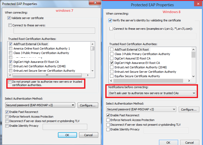 Windows7 Wireless Connection - The Connection attempt could not be