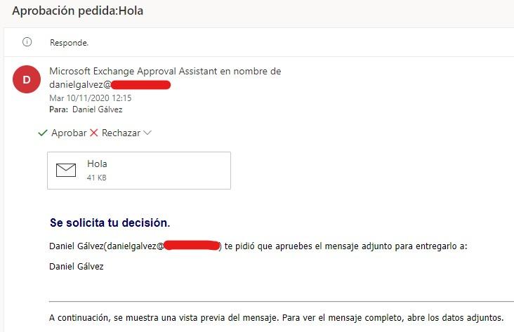 Outlook Web