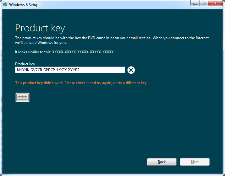 Any way to find the product key on a Server R2 server? - MS Licensing - Spiceworks