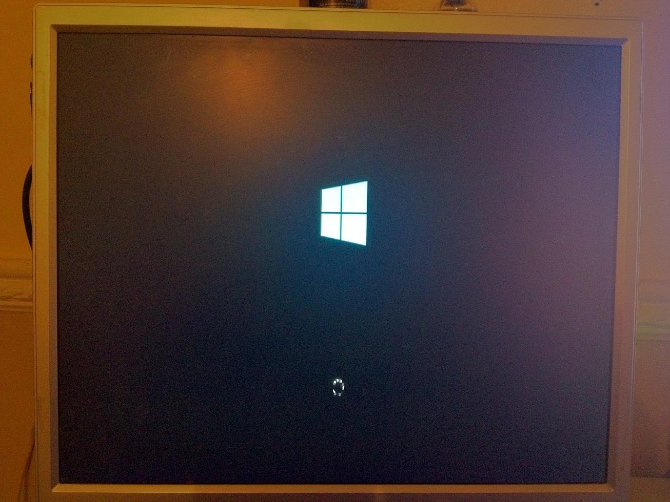 Nforce 780i SLI Boot OS error - EVGA Forums