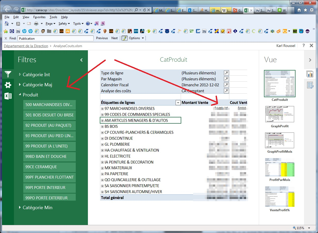 how to close slicer in microsoft excel
