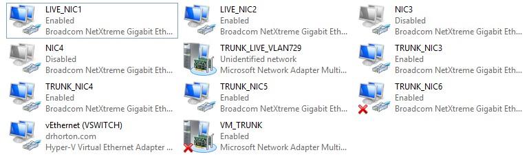 Windows 10 inquiry on Microsoft Network Adapter Multiplexor Protocol