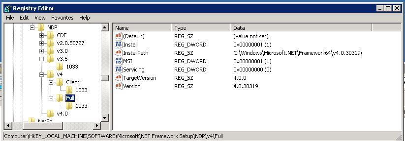 winrm 3.0 server 2008 r2