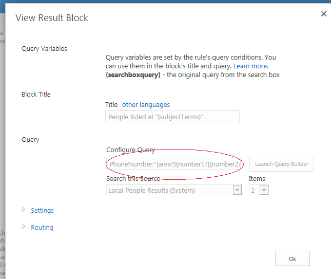Sharepoint 2010 search scope based on userprofile property ccuart Images