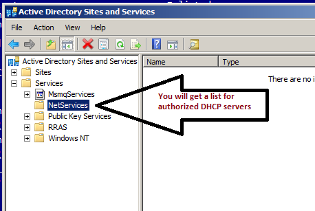 how to use dhcp tool