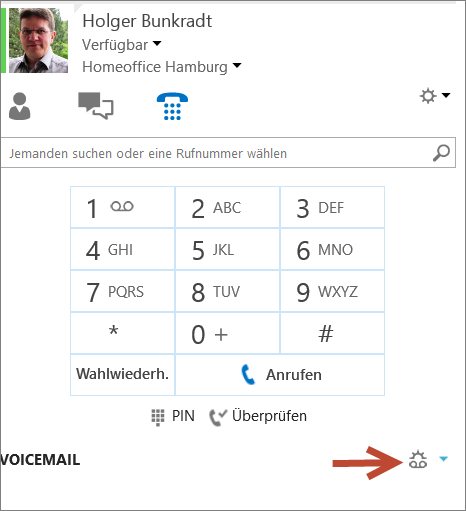 how to delete a voicemail you sent